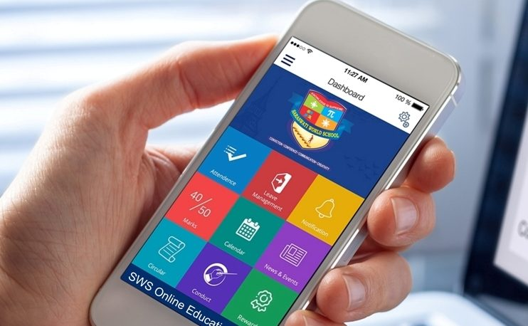 SWS App