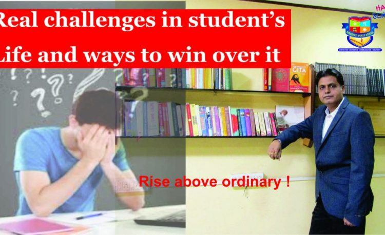 Students Problem